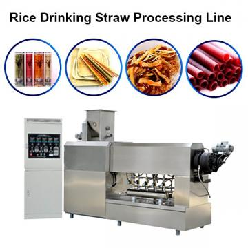 High Quality High-speed Automatic Machine Making Paper Straw