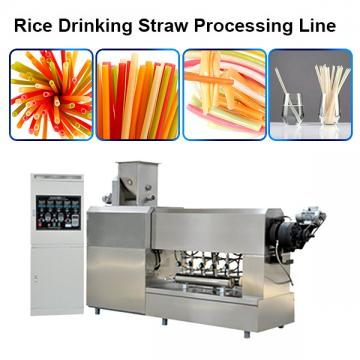 Wheat Straw Tube Single Paper Making Machine