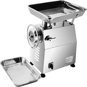 Attractive price stainless steel meat grinder