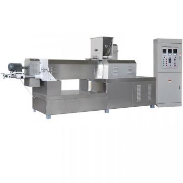 Corn Flakes Production Line Corn Flakes Process Machines