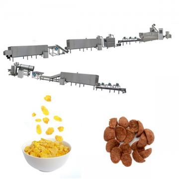 Top Selling Corn Flakes Machine