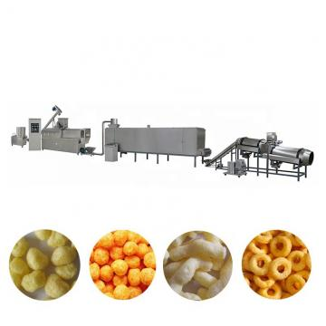 HTL-608 Automatic Snack Bar /Energy Bar Mold Making Machine With Factory Price