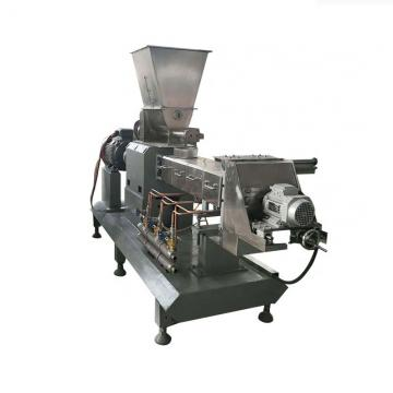 Tortilla making machine bugles chips processing line food bugles chips machinery production line for chips