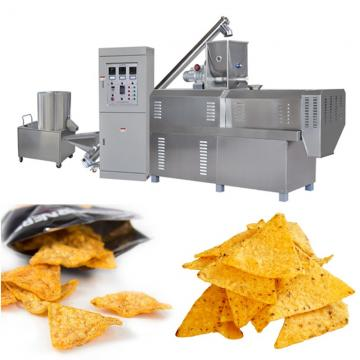 tortilla chips extruder make machine doritos nacho chips machine