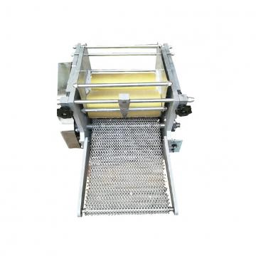 Automatic Stainless Steel Paratha Maker