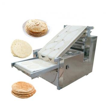 Roti Maker Indian Electric, Chapati, Flat Bread, Tortilla, Papad Maker, Fulka, Naan