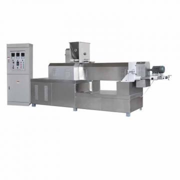 Self Heating Rice Meal Food Machinery jinan Artificial Rice Production Line