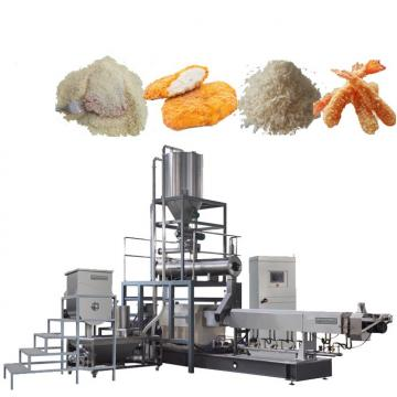 bread crumbs machine