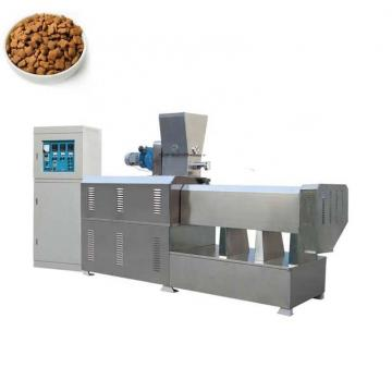 Small Chicken Cattle Fish Pet Food Poultry Feed Plant/Mini Complete Animal Feed Pellet Production Line