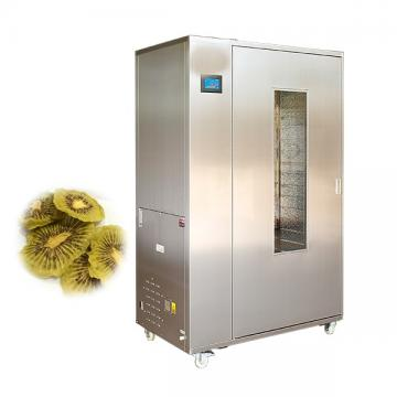 Belt Type Microwave Drying machine for fruits and vegetables
