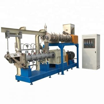 dog/cat/fish/shrimp food extruder machine animal feed extruder