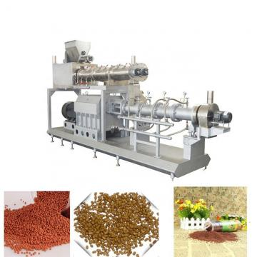 SEREN 220V/380V poultry floating fish feed machine fish feed extruder