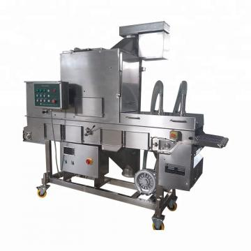 CHINA LITAI TQC-650B automatic plastic making machine for burger box