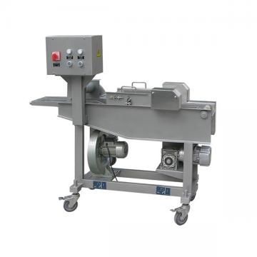 automatic paper lunch box making machine / burger box making machine