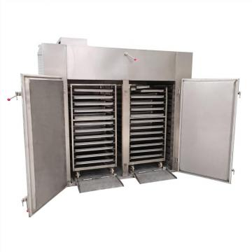 Industrial Hot Air Circulating Drying Oven/dryer