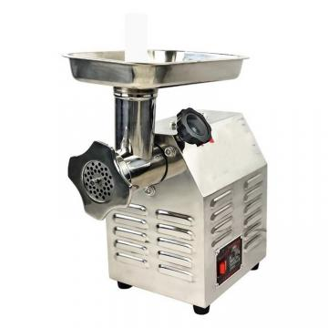 Heavy duty commercial grade electric stainless steel high HP meat grinder