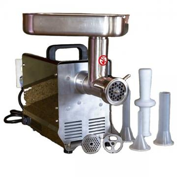 Full automatic industrial meat mincer commercial meat grinder