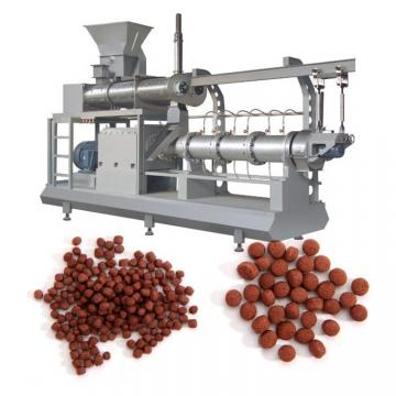 Animal feed crusher and mixer feed mixer grinder machine for fish feed