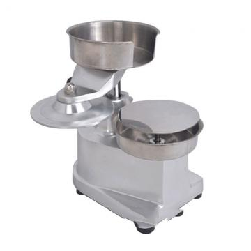 Commercial Electric Automatic Stainless Steel Hamburger Making Machine