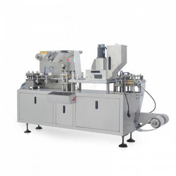 Hot Sale High Efficient Full Automatic Automatic Tea Bag Packing Machine