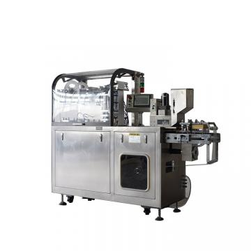 dpt-80 Mini Manual Alu Alu Tablet Blister Packing Machine For Pharma