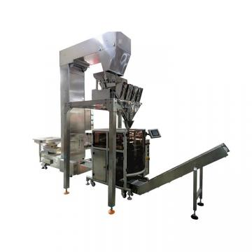 Automatic roasted peanut rice wheat cereal corn puff weight packaging machine