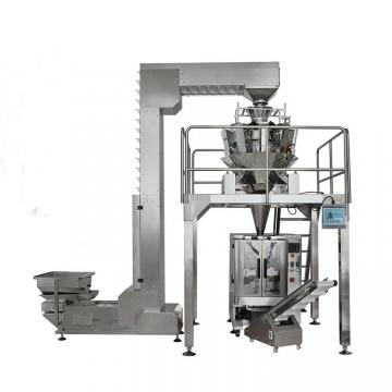 Factory sale small corn puff snack extruder machine price packing machine manufacturer