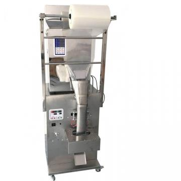 cosmetic puff packing machine