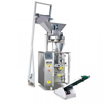 Automatic 3 or 4 Sides Sachet Sealing Packing Machine