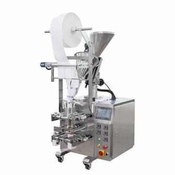 Automatic Fine Granular Sachet Packing Machines For Sugar, Salt, Teak, Coffee Etc.