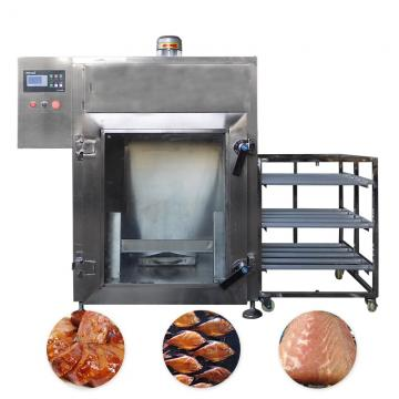 Smoking House for Sausage/Meat /Fish/Sausage Smoke Chamber Machine