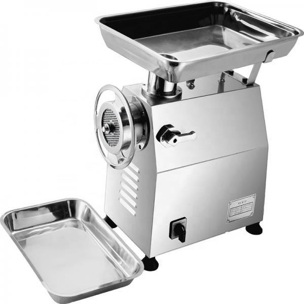 Attractive price stainless steel meat grinder #1 image