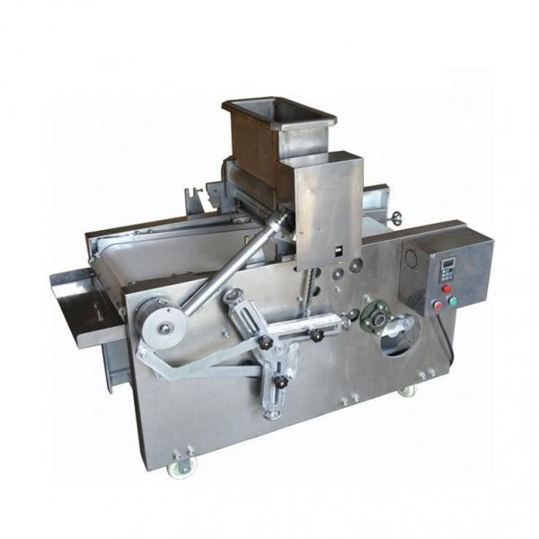 Pvc profile extrusion machine with conical twin screw extruder #1 image