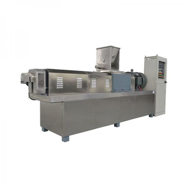 food extruders for sale150kg Fully Automatic Nutritional Powder food processing #1 image