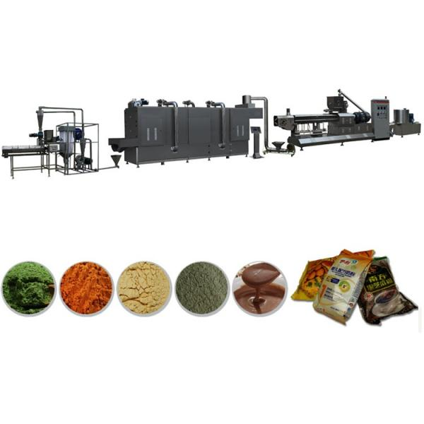 Machine to make food beverage tin cans making production line #1 image