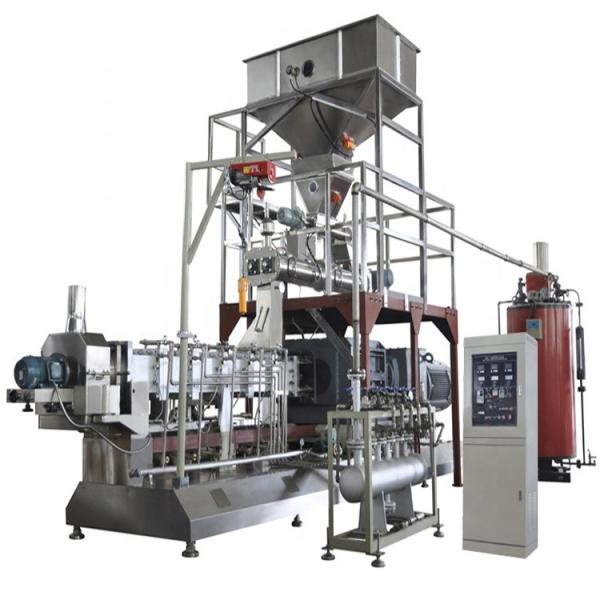 High efficient Automatic 2 Piece Can Making machine production Line For Fish Pet Food Packing #1 image