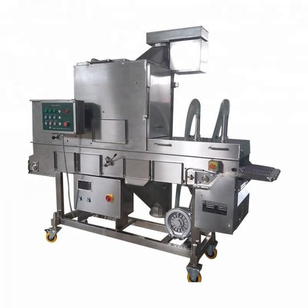 CHINA LITAI TQC-650B automatic plastic making machine for burger box #1 image