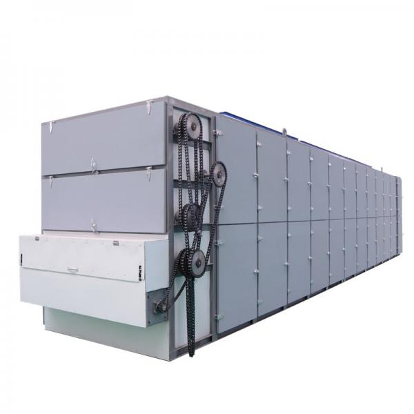 China factory price dehumidified air dryer for India #1 image