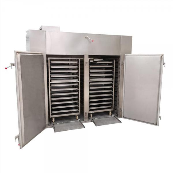 Industrial Hot Air Circulating Drying Oven/dryer #1 image
