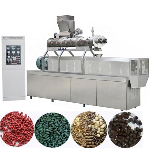10-12TPH SFSP66 fish feed food meal machine grinder hammer mill #1 image