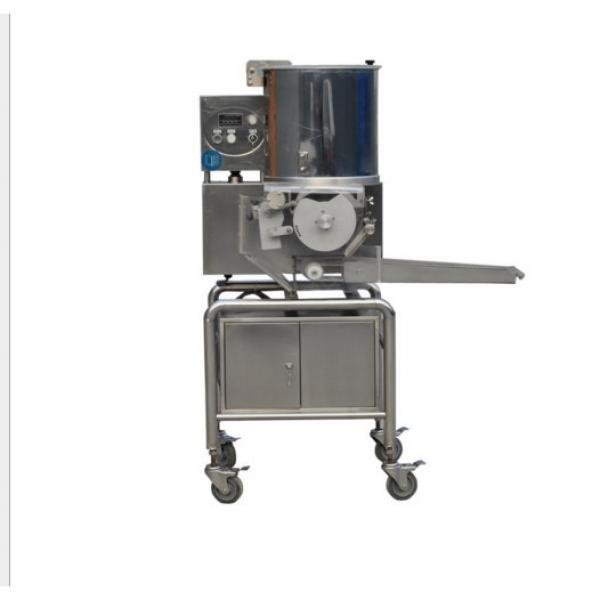 Best choice burger patty machine/automatic hamburger patty forming machine/burger patty making machine #1 image