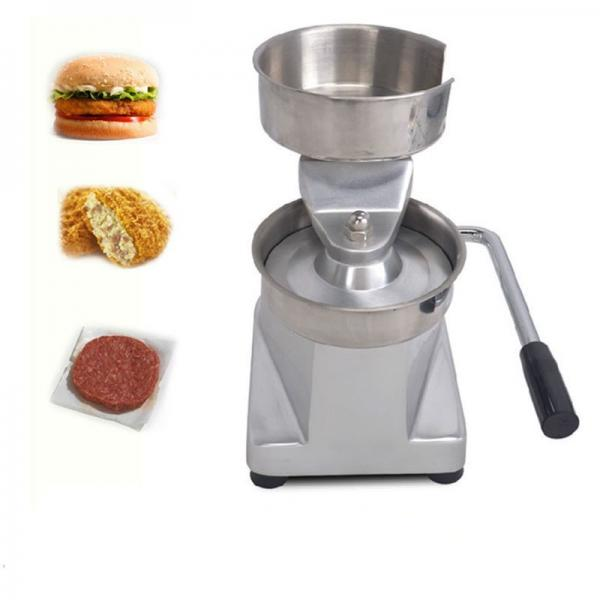 Quality stainless steel beef machine steak meat #1 image