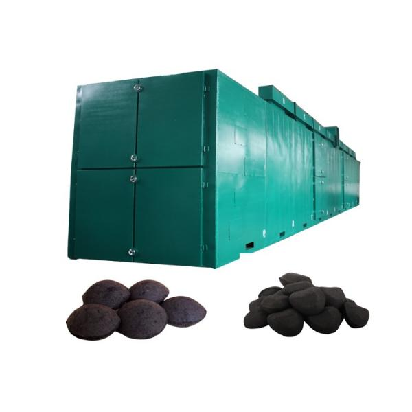 Hot Air Heat Pump Circulating Spics Spice Food Nut Fruit Vegetable Flower Tray Dryer Drying Oven #2 image
