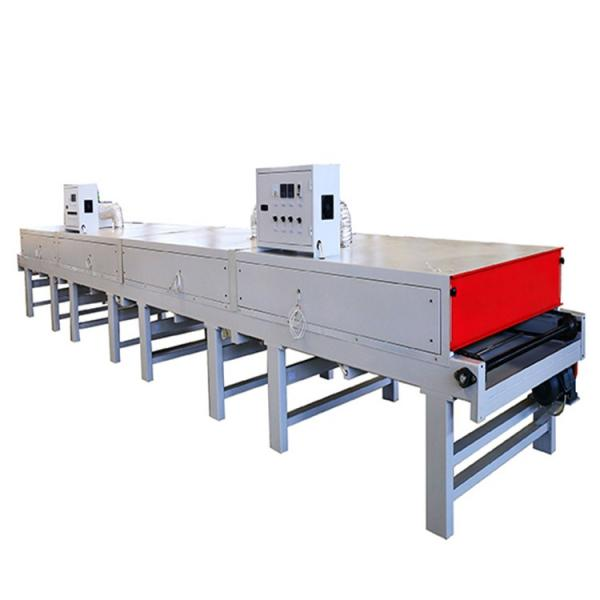 Pcb Herb Hot Air Machine Tray Tunnel Circulating Forced Wood Pharmaceutical Drying Oven #1 image